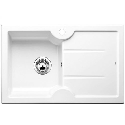 Blanco Idessa 45 S Inset Ceramic Kitchen Sink